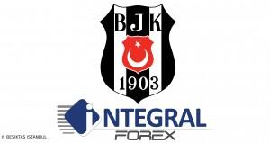 Besiktas Istanbul Logo