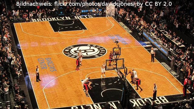 Nets-Star wechselt nach Dallas
