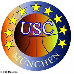 USC München Logo