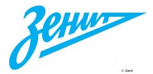 Logo Zenit St Petersburg