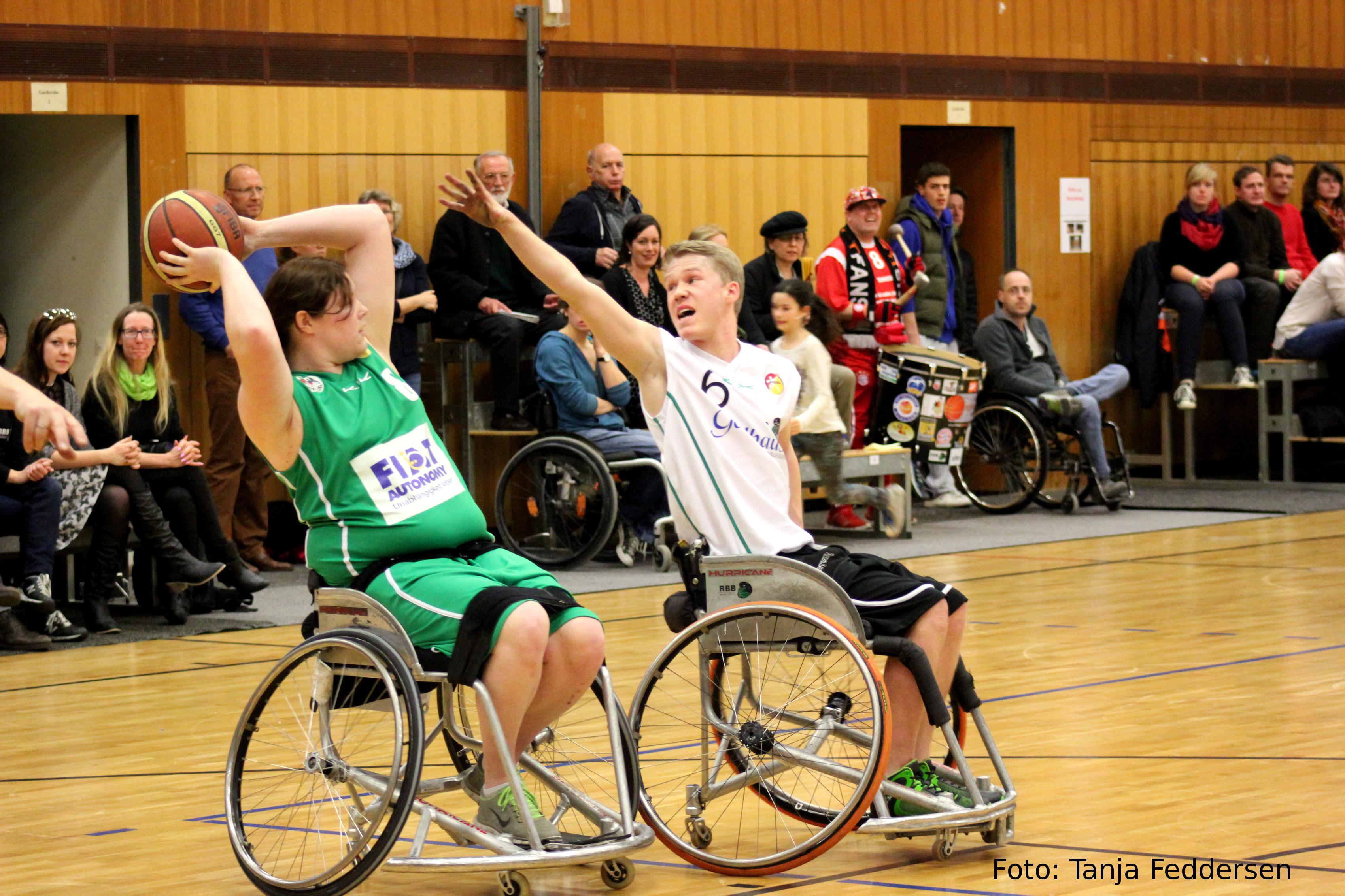 DRS-Pokal – Final Four Halbfinal-Paarungen stehen fest