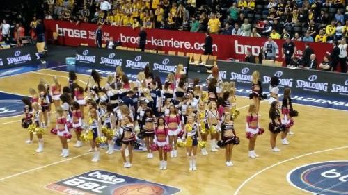NBBL und JBBL Halbfinal-Paarungen wurden ausgelost