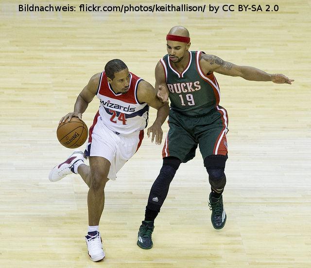 Andre Miller zu den San Antonio Spurs