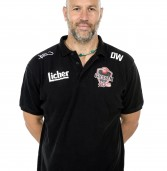 Denis Wucherer – ein Portrait über den Giessener Coach mit viel Herzblut