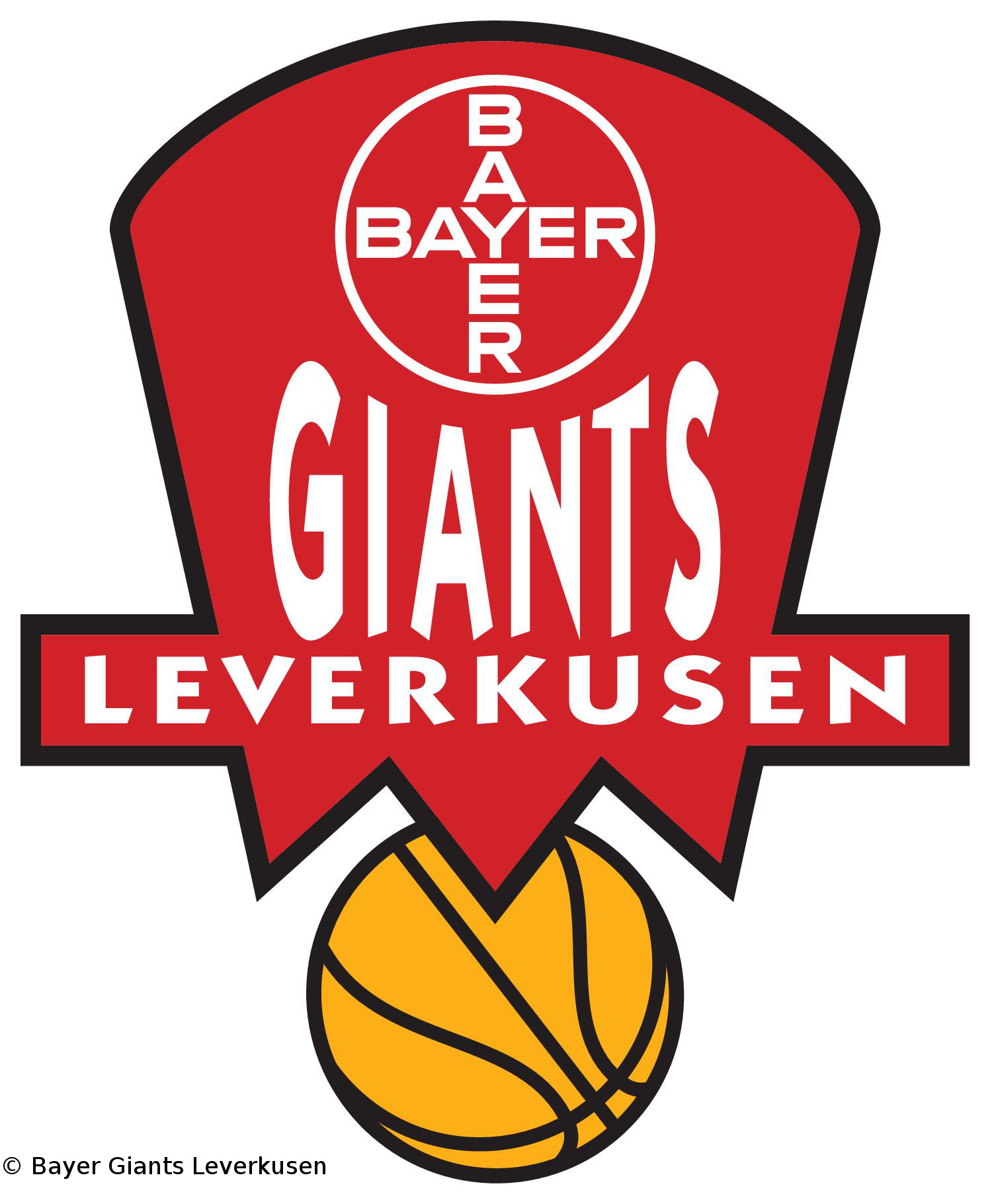 BAYER GIANTS Leverkusen lösen Playoff Ticket