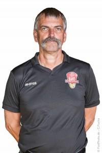 Bayer Giants Leverkusen - Portrait Achim Kuczmann