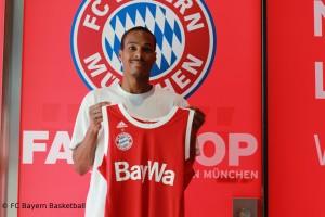 FC Bayern Basketball - Alex Renfroe