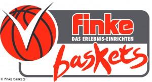 Logo finke baskets