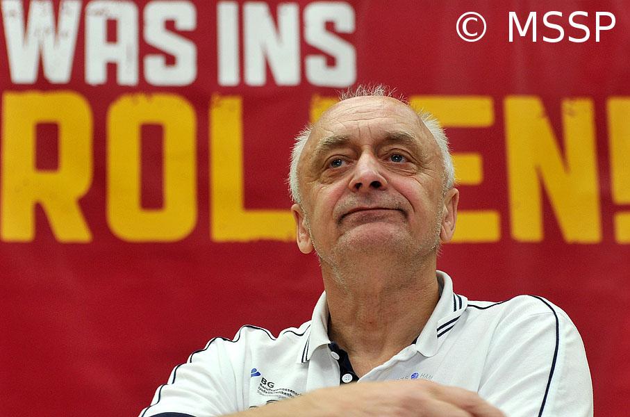 Holger Glinicki im Interview