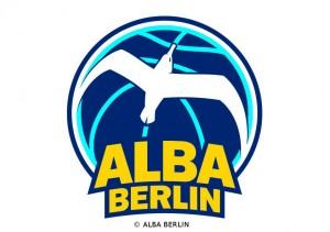 Logo ALBA BERLIN Neu