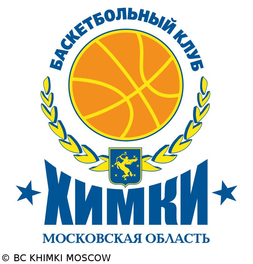 Das ist der BC Khimki