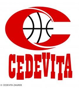 Euroleague 2015-2016 - Logo CEDEVITA ZAGREB