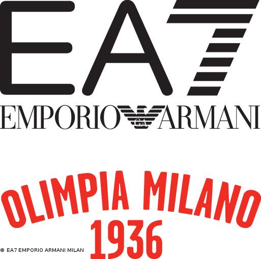 EA7 Emporio Armani kämpft mit Verletzungspech