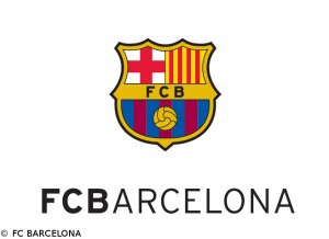 Euroleague 2015-2016 - Logo FC BARCELONA