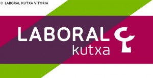 Euroleague 2015-2016 - Logo LABORAL KUTXA VITORIA