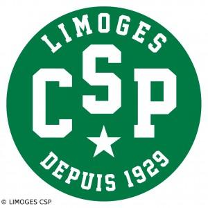 Euroleague 2015-2016 - Logo LIMOGES CSP 2