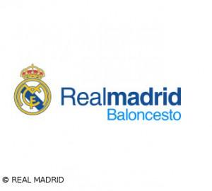 Euroleague 2015-2016 - Logo REAL MADRID 2