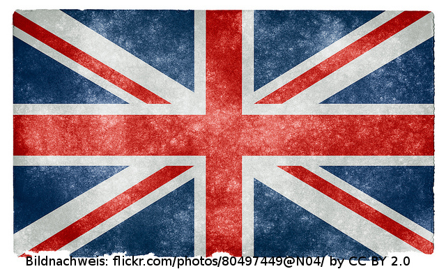 Großbritannien holt EM-Titel