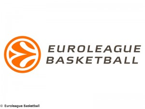 Logo Euroleague Basketball 1