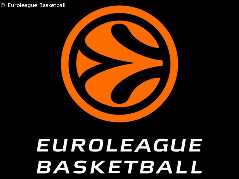 Qualifizierte Teams für das Top 16 der EuroLeague