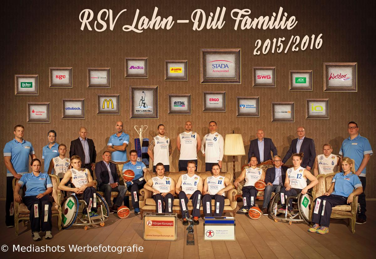 Neuer Partner für den RSV Lahn-Dill