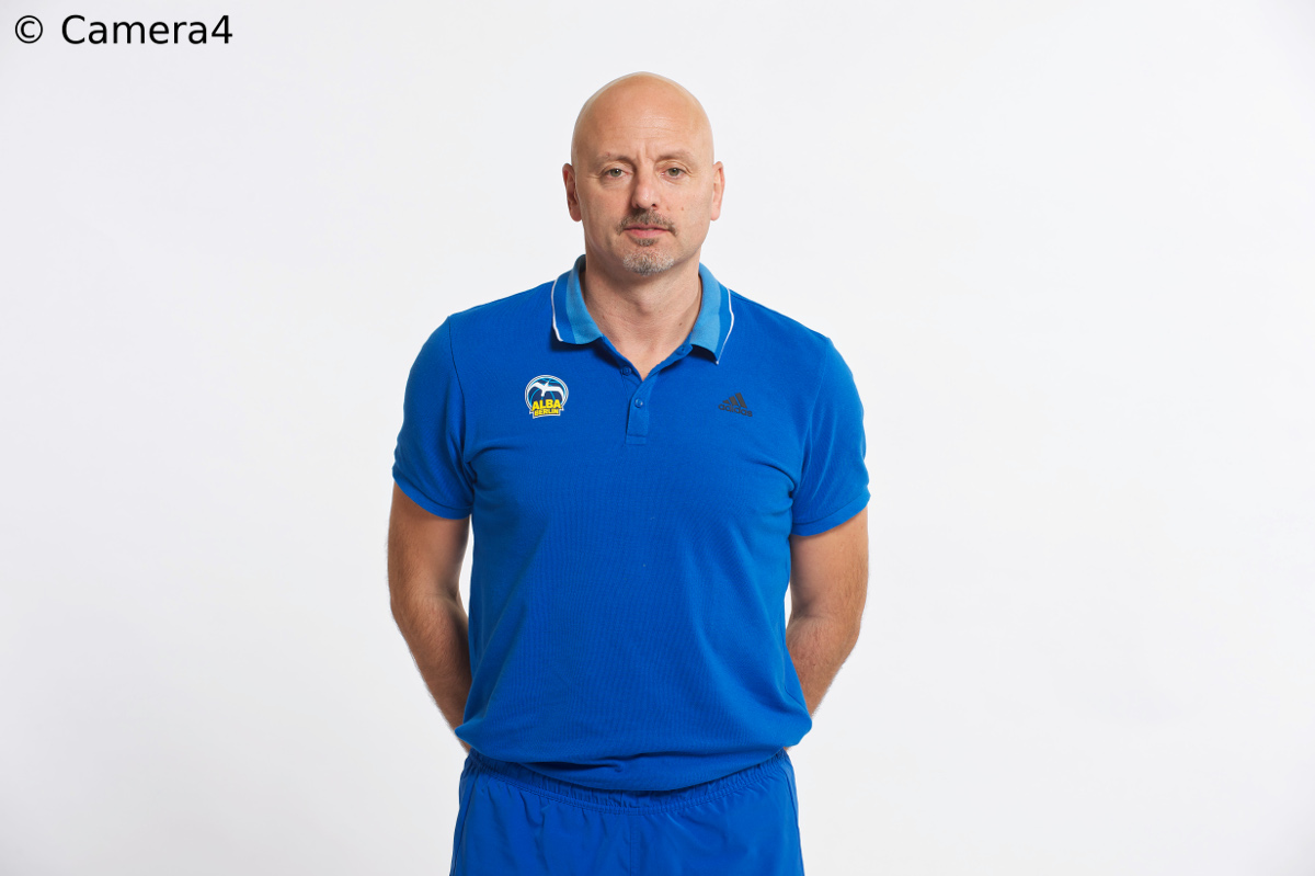 Sasa Obradovic plant seine Zukunft als Coach