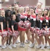 Die Cheerleader des USC München im Interview