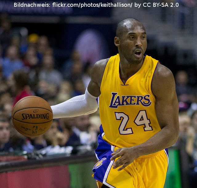 Kobe Bryant Day in Los Angeles