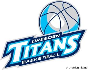Logo Dresden Titans