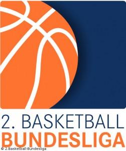 Logo Zweite Basketball Bundesliga
