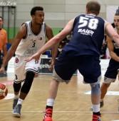 Kevin Bright über den Sommer und die Entscheidung Pro Nürnberg