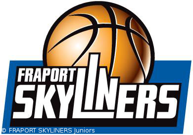 Neuzugang bei den FRAPORT SKYLINERS Juniors