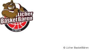 Logo Licher BasketBären