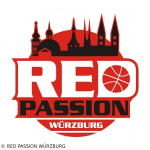 Logo Red Passion Würzburg
