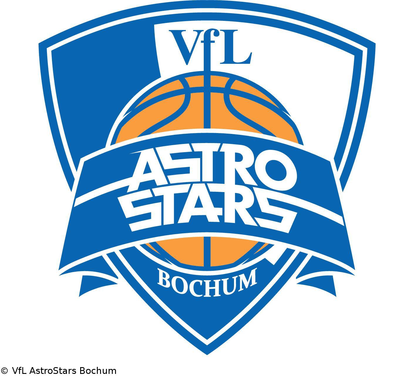 Dank Sponsor – VfL AstroStars Bochum erhalten neuen Namen