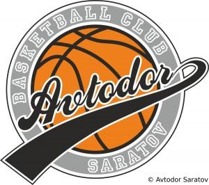 Logo Avtodor Saratov