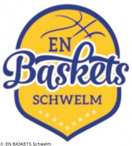 Logo EN BASKETS Schwelm