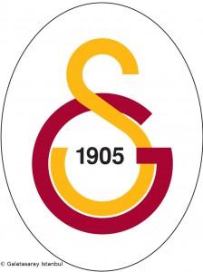 Logo Galatasaray Istanbul