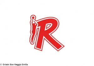 Logo Grissin Bon Reggio Emilia