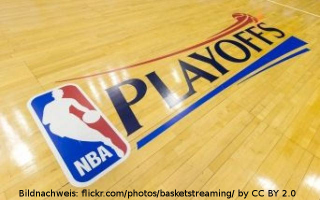 Nba Playoffs Regeln