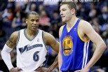 David Lee vor Wechsel zu NBA Championship Contender