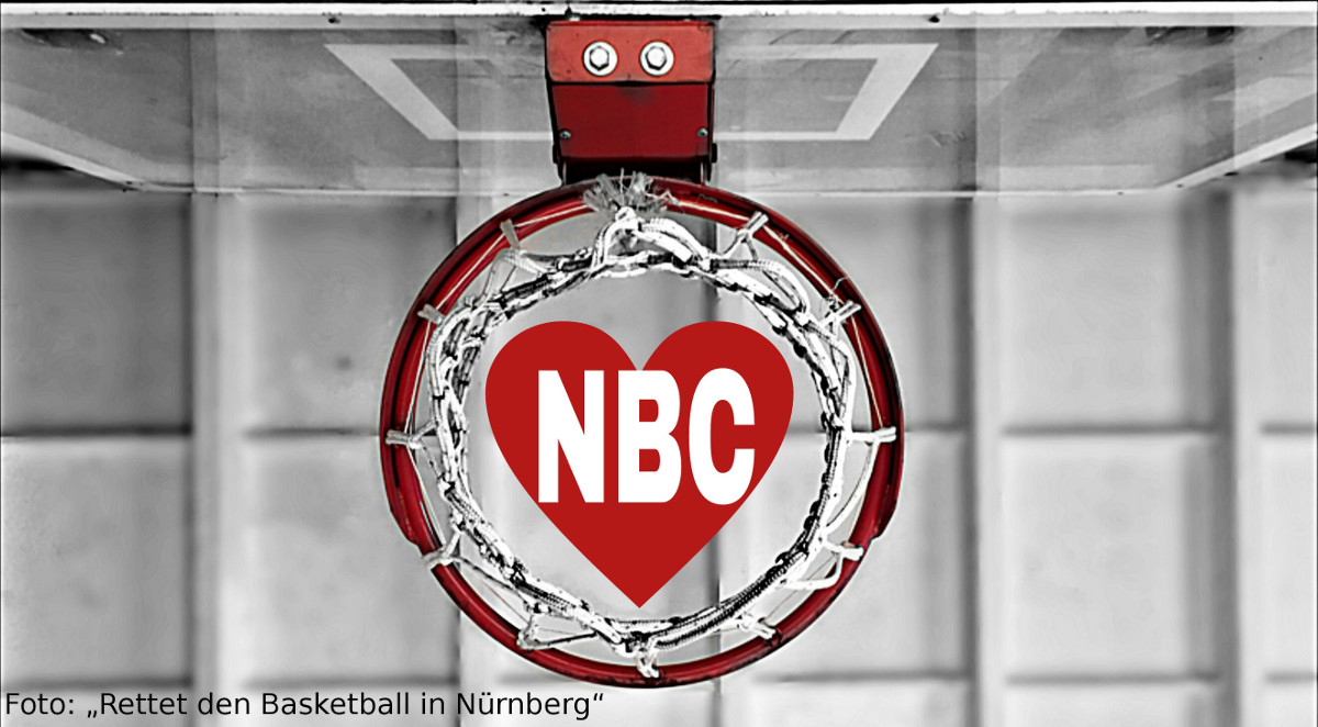 """Im Gespräch mit """"Rettet den Profibasketball in Nürnberg"""""""