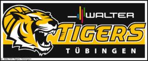 BBL - Logo - WALTER Tigers Tübingen 2