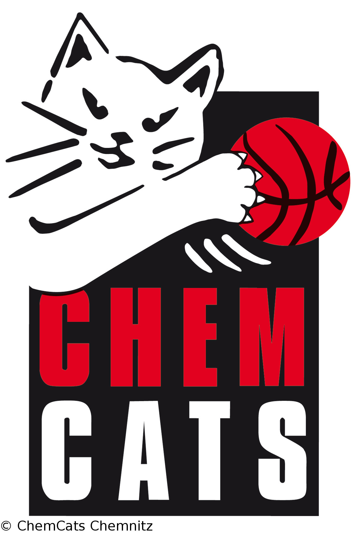WNBL – ChemCats Chemnitz sind Champion