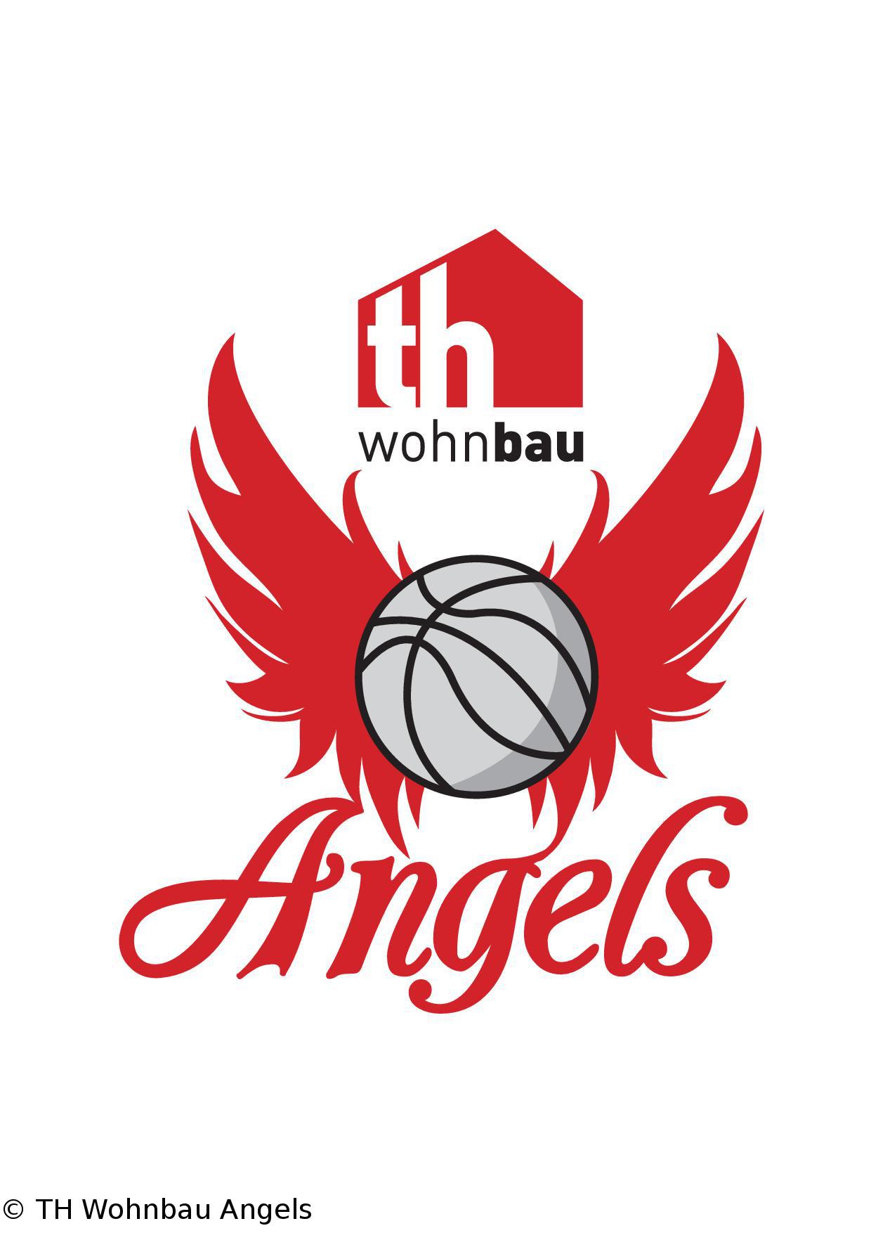Magaly Meynadier unterstützt die TH Wohnbau Angels