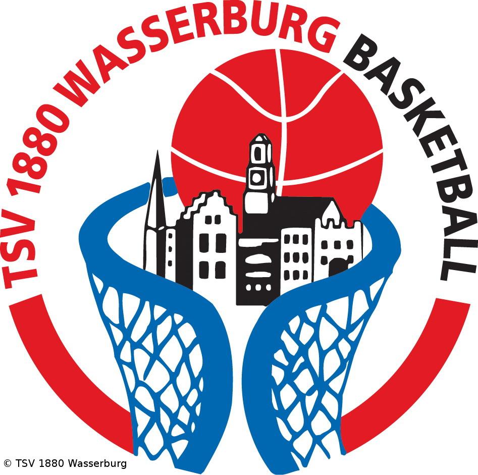 Kelly Moten spielt für den TSV 1880 Wasserburg
