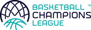 Logo - BCL - Basketball Champions League 1