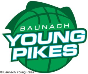 Logo - Baunach Young Pikes