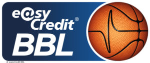 Logo - easyCredit BBL