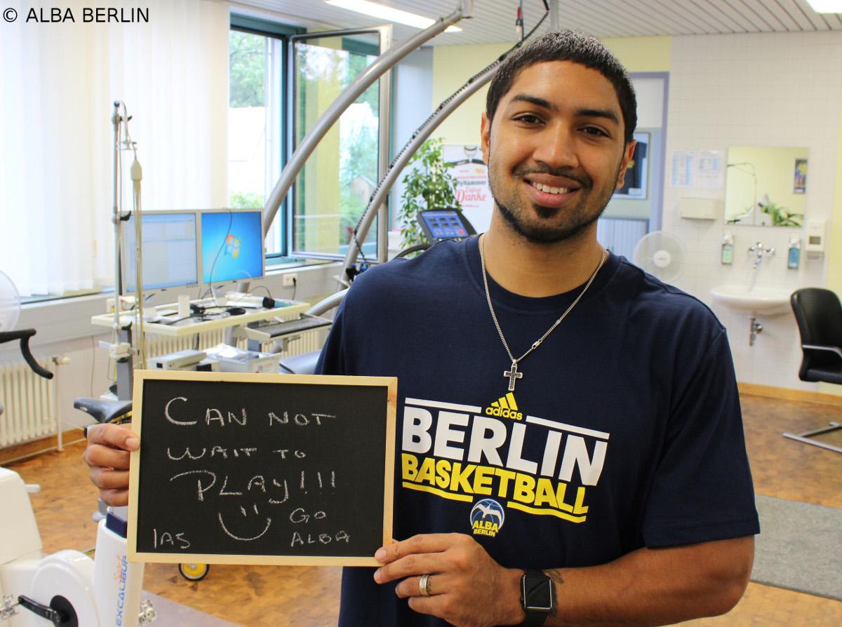 Berlins Peyton Siva gewinnt Rechtsstreit